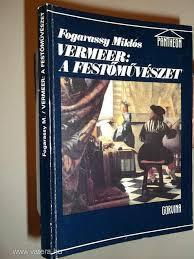 Fogarassy Miklós könyvének borítója