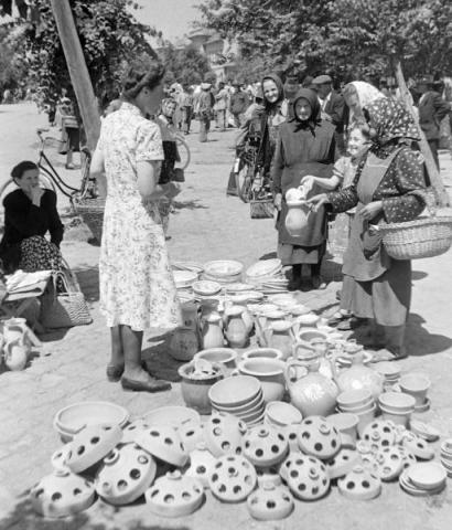 Heti piac Karcagon
