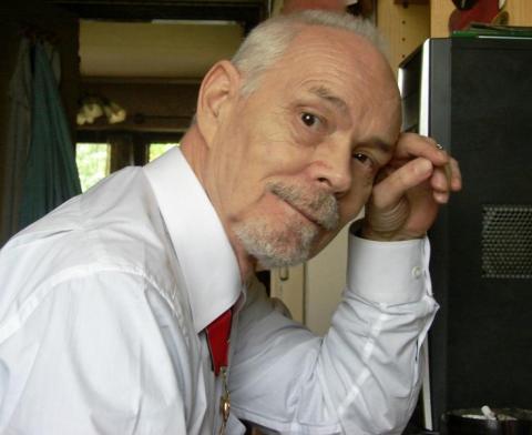 Czájlik Péter 70 évesen