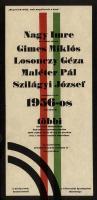 A TIB plakátja