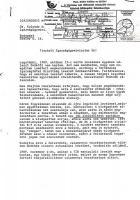 Tihanyi László levele az igazságügyi miniszterhez