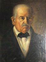 Franciscus Saverius Munkl, Ivánfi Jenő dédapja
