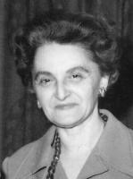 Kovách Erzsébet