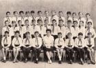 Nacsády András 5. osztályos csoportképe
